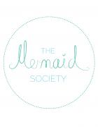The mermaid Society logo