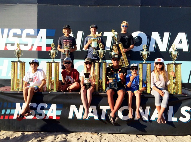 nssa 2014 open championships