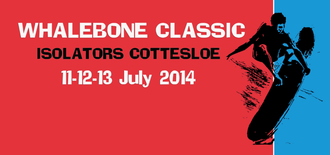 whalebone classic logo