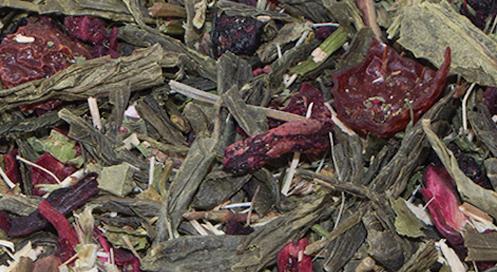 energy byron bay tea company