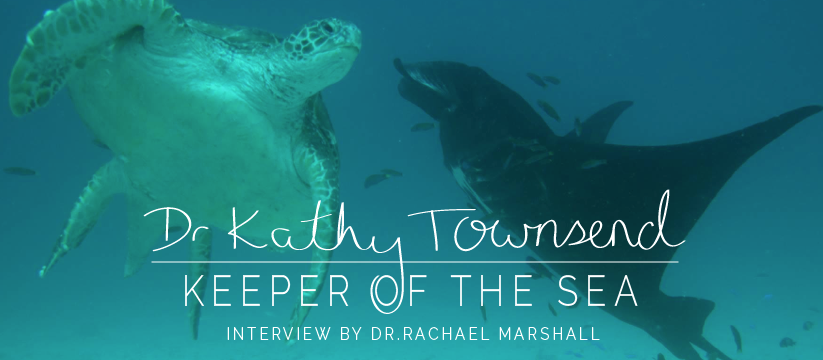 dr kathy townsend interview dr rachael marshall