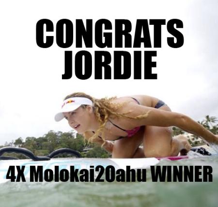 jordie mercer 2014 molokai win
