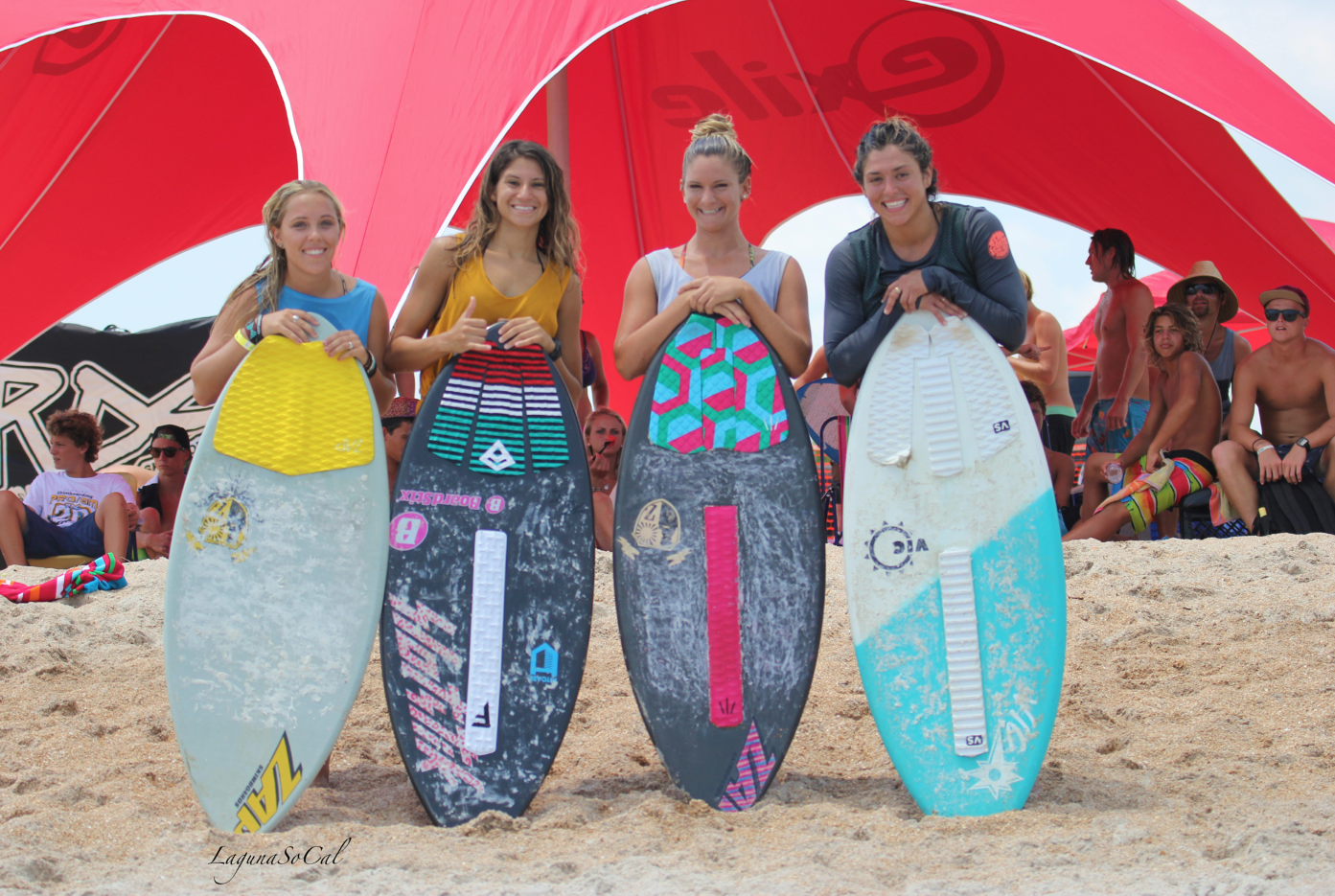10 final pro competitors at Stop 2 Photo by Fabiana Badie