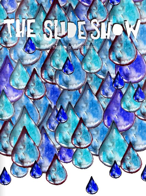 the slideshow magazine